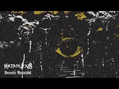 Kataplexis - Necrotic Wasteland SINGLE (2018 - Technical Deathgrind) Mp3