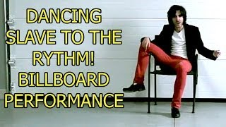 Michael Jackson - Slave to the Rythm Billboard Awards by Alex Blanco (Impersonator)
