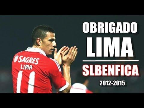 Obrigado , Lima !!!