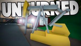 Unturned 3.14.12.0: Oil Derricks & Brick Houses! (New Skins Too!)