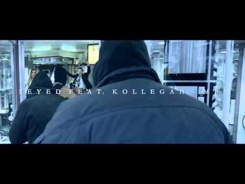 Kollegah Feat. Seyed MP5 (Original New Song )