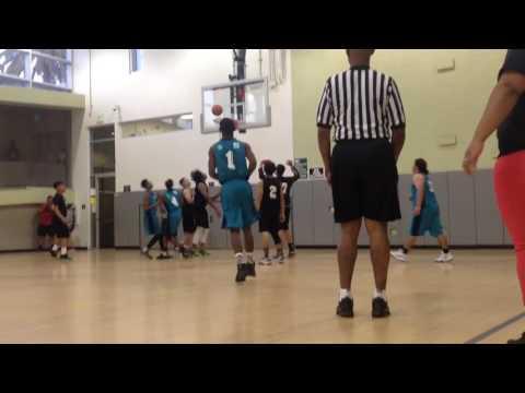 ATD Bulldogs vs CBA Watts ( championship) part 4