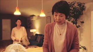 「ありがとうの距離」編 ノムコム「ありがとう、わたしの家」キャンペーン イメージ・ショートムービー 北川えり 動画 19