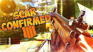 THE SCAR H  IS IN BLACK OPS 4 ALLE WAFFEN WIN WITH LAMA