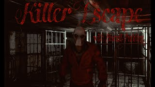 KILLER ESCAPE / GOD DAMN LOCKERS! (Biscuit and Terry)