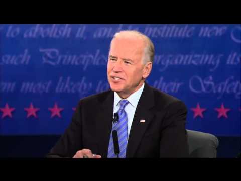 Biden: Romney wanted to let auto industry go bankrupt