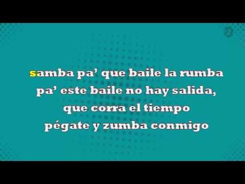 Don Omar - Zumba Karaoke