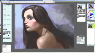 MHEC featuring Corel Painter Thumbnail