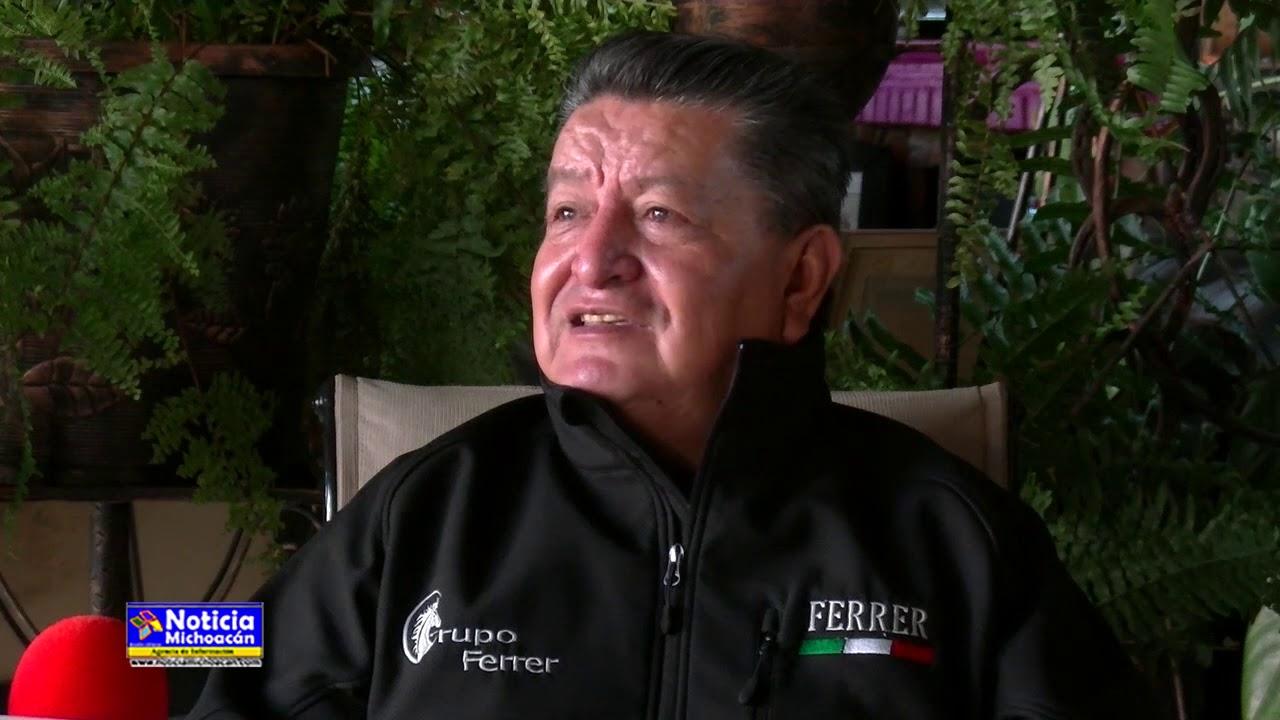 Grupo Ferrer continúa abriendo paso a los Reboceros de la Piedad para 2da. División