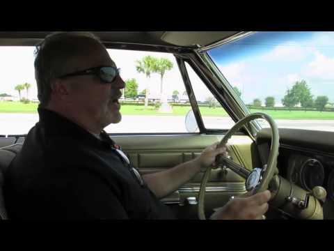 1967 Chevrolet Impala SS - National Parts Depot Dream Drive