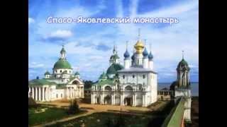 Ples KOSTROMA Rostov 720х576 2000 11min