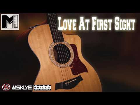 Love At First Sight - LC BEATS EXCLUSIVE ( Free Beats )