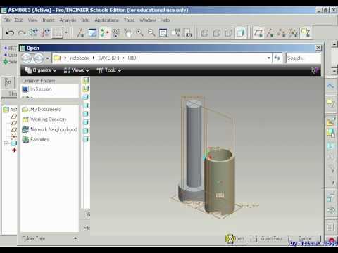 Pro Engineer Ebook