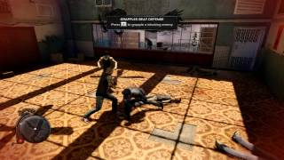 Sleeping Dogs | Gameplay 2014 | Max Settings | Amd Radeon HD 6700 Series *HD*