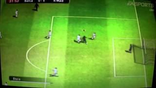 Fifa Football 2005 Gamecube - Gameplay