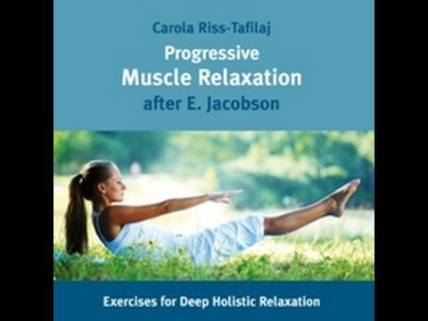 relaxation jacobson pdf