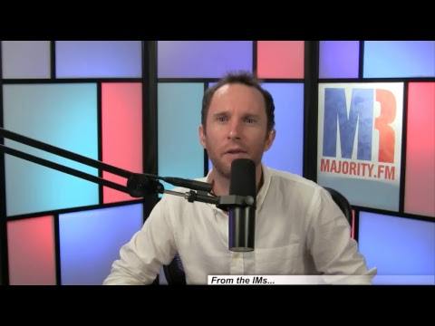 Robbing the Poor to Feed the Rich w/ Eric Levitz - MR Live - 12/7/17