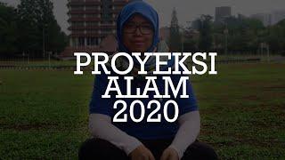Gadis Indigo Prediksi Fenomena Alam Tahun 2020