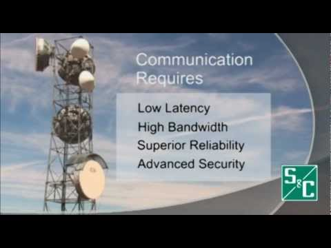 Smart Grid Communications By S&C Electric Company
