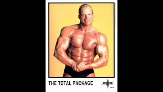 """Total Package"" Lex Luger WCW Theme - ""Slammer"" (1995-1998, 2000)"