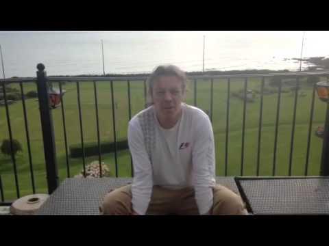 Gavin Scott Ice Bucket