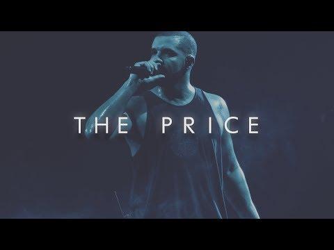 Drake Type Beat - The Price (2017)