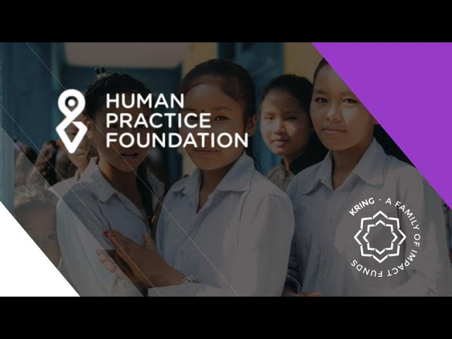 Human Practice Foundation 2020