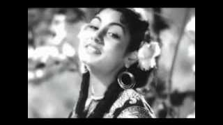 Jiya Beqarar Hai Chhayee Bahar Hai - Barsaat - Anonymous