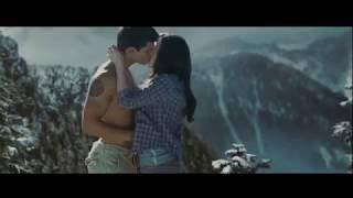 Twilight Kiss scene | Jacob & Bella Kiss | Best Movie Scene | Mot Viewed