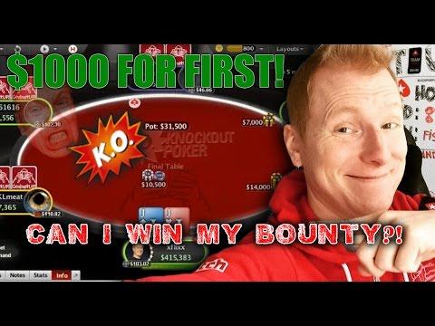 MY BIGGEST $11 ZOOM K.O. MTT SCORE?!! [Twitch Poker]