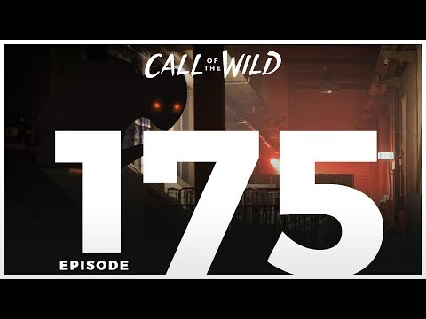 #175 - Monstercat: Call of the Wild (Halloween Special)