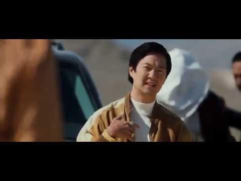 The Hangover - Mr Chow - Nasty Little Motherfucker