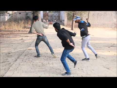 Divebomb ft. Tom Morello   Best dance choreography   Hip-Hop Dance choreography