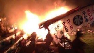 花火大会爆発事故、死者3人に thumbnail