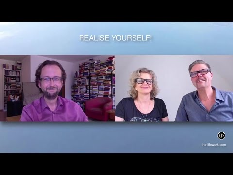 Thomas Schmelzer im Web-Kongress Interview (Realise Yourself)