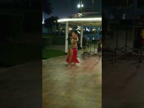 Dubai dance