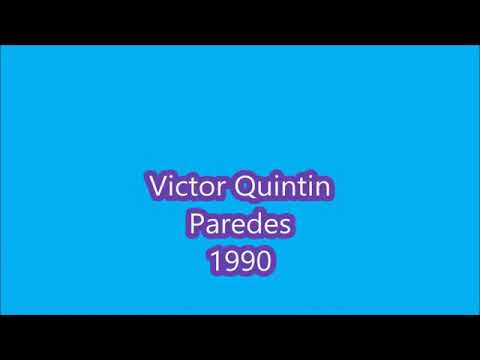 Victor Paredes A Time For Love ♥�