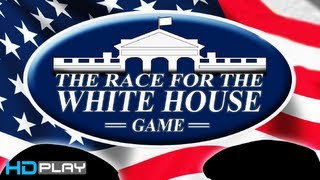 The Race for the White House - Gameplay PC | HD