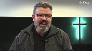 Diário de um Pastor com o Reverendo Marcelo Pinheiro - João 6:1-15 - 27/05/2021
