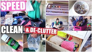 Jewelry, Accessories & Dresser SPEED Clean & De Clutter! 2019