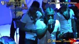 Si Me Tenias - Michel Robles Y El Sello - Discoteca Persepolis 2013