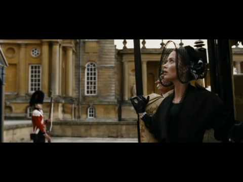 The Young Victoria (2009) trailer