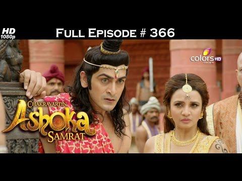 Chakravartin Ashoka Samrat - 23rd June 2016 - चक्रवर्तिन अशोक सम्राट - Full Episode
