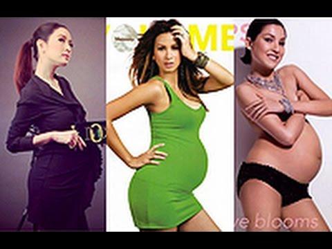ย้อนเวลา รวมแฟชั่น ดารา-นักร้อง-คนดัง ช่วงตั้งท้อง !