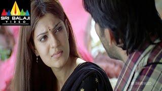 Neninthe Telugu Movie Part 4/13 | Ravi Teja, Siya | Sri Balaji Video