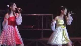 ロマンティック浮かれモード 吉川友(Kikkawa Yu) 関根梓(Sekine Azus...