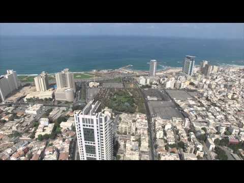 Tel Aviv - Jaffa, That why it called like this...