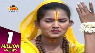 Janam Laye Raghuraiya Avadh Mein    Latest Bundeli Tamura Bhajan    Munna Saini, Parvati Rajput