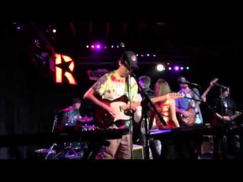 Brian Murray Led Zeppellin concert 2015
