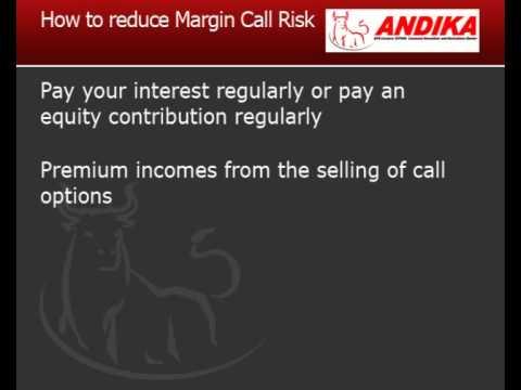 Margin Lending